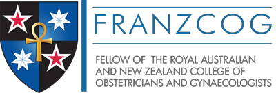 he Royal Australian and New Zealand College of Obstetricians and Gynaecologists (RANZCOG)